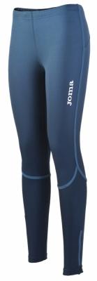 Pantaloni Long Running Navy Joma