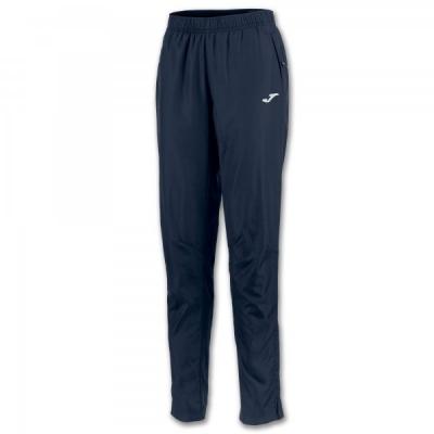 Pantaloni Long Micro Torneo Ii Navy pentru Femei Joma