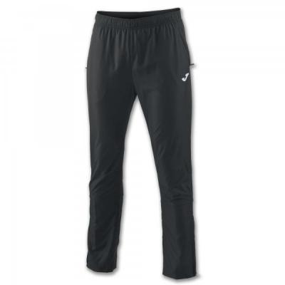 Pantaloni Long Micro Torneo Ii Black Joma