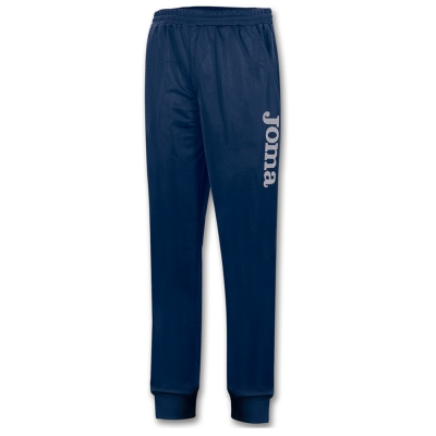 Pantaloni Long Polyfleece Victory Navy Joma