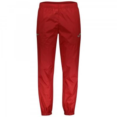 Pantaloni Rfea Rain Long Red Joma