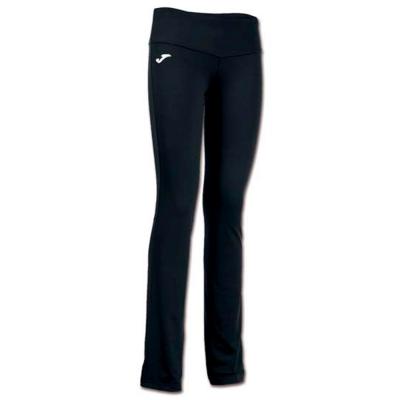 Pantaloni Long Black Joma