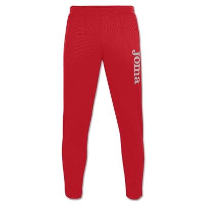 Pantaloni Long Tight Combi Red Joma