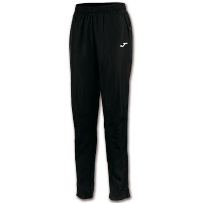 Pantaloni Long Torneo Ii Black pentru Femei Joma