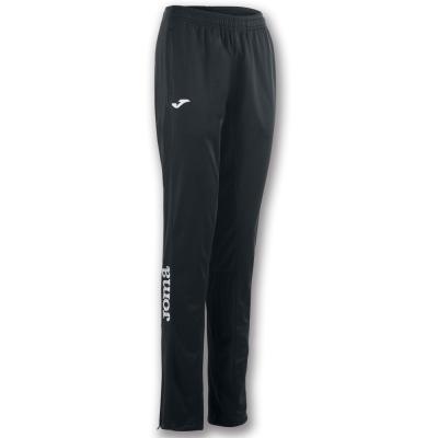 Pantaloni Long Tricot Champion Iv Black pentru Femei Joma