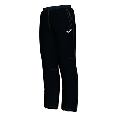 Pantaloni Long Wadding Black Joma