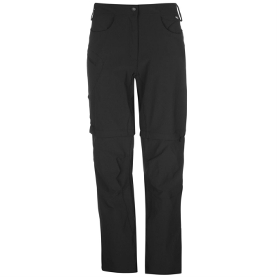 Pantaloni Millet Trekker Zip Off pentru Femei