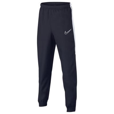 Pantaloni Nike Academy Woven de baieti Junior