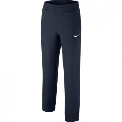 Pantaloni Nike B N45 Core BF Cuff navy blue 619089 451 Junior