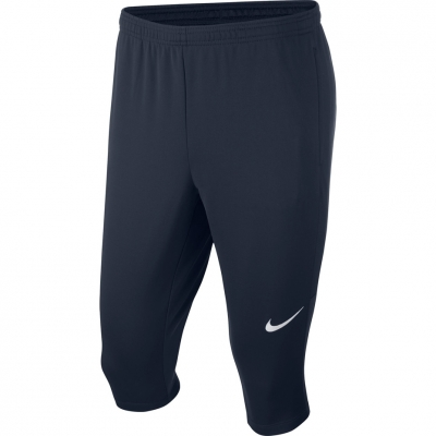 Pantaloni Pantaloni Nike M Dry Academy 18 3/4 . KPZ navy blue 893793 451