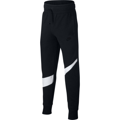 Pantaloni sport Nike NSW de baieti Junior