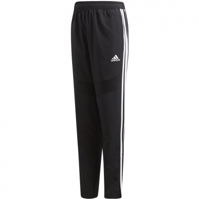 Pantaloni Pantaloni adidas Tiro 19 Woven JR D95954 adidas teamwear