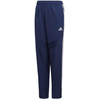 Pantaloni Pantaloni adidas Tiro 19 Woven JR DT5781 adidas teamwear