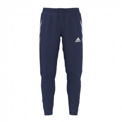 Pantaloni adidas SERENO 14 TRAINING JR dark blue F49688 adidas teamwear
