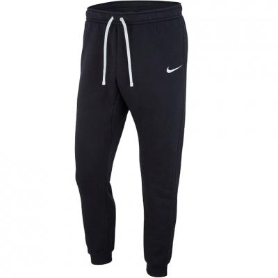 Pantaloni Pantaloni Nike CFD FLC TM Club 19 black AJ1549 010 Junior