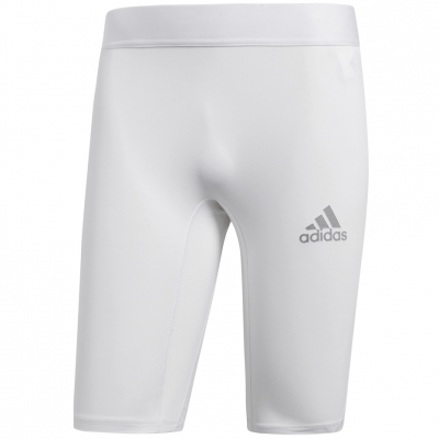 Adidas Alphaskin SPRT ST M underneath white CW9457 adidas teamwear