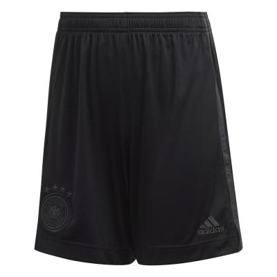 Pantaloni scurti adidas Germany Away 2020 Junior
