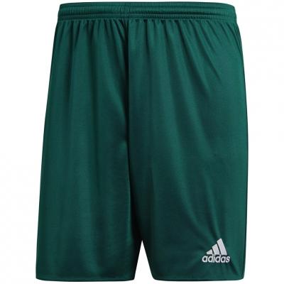 Pantaloni scurti adidas PARMA 16 c. Green DM1698 adidas teamwear