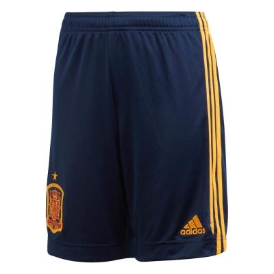 Pantaloni scurti adidas Spain Home 2020 Junior