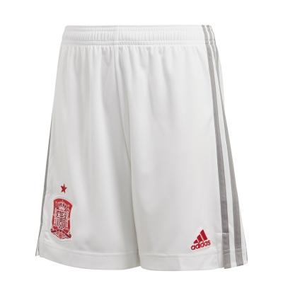 Pantaloni scurti adidas Spain Away 2020 Junior