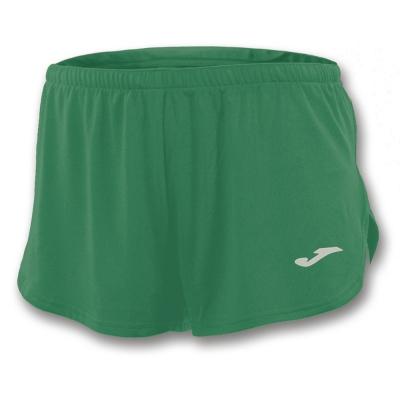 Short Running Green Joma