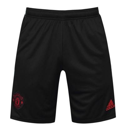 Pantaloni scurti adidas Manchester United Training 2021 pentru Barbati