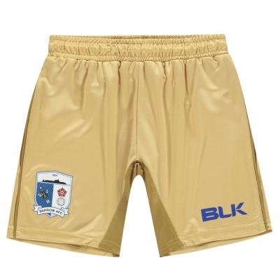 Pantaloni scurti BLK Barrow AFC de Copii