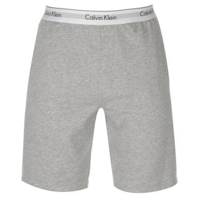 Pantaloni scurti Calvin Klein Modern Cotton