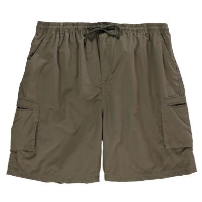 Pantaloni scurti D555 Nick Cargo pentru Barbati