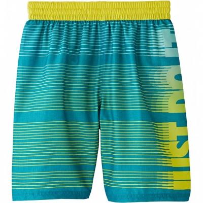Pantaloni scurti pentru baie for Nike Just Do It sea NESS9696 904 pentru Copil