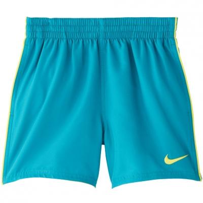Pantaloni scurti pentru baie for Nike Solid Lap sea NESS9654 904 pentru Copil