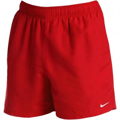 Pantaloni scurti pentru baie Nike 7 Volley men's red NESSA559 614