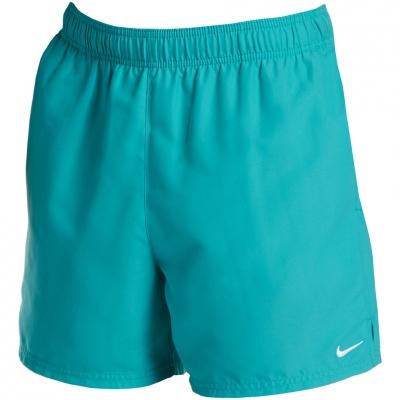 Pantaloni scurti pentru baie Nike 7 Volley men's turquoise NESSA559 376