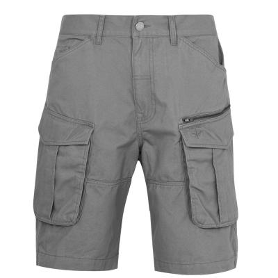 Pantaloni scurti Firetrap BTK pentru Barbati