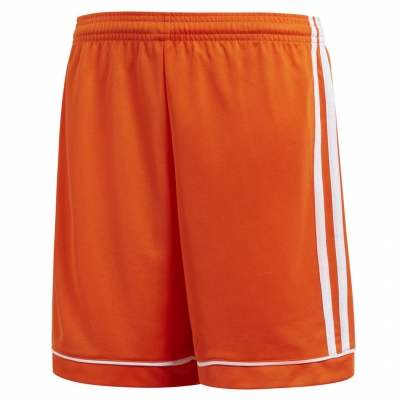 Pantaloni scurti for adidas Squadra 17 orange BK4775 pentru Copil adidas teamwear
