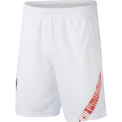 Pantaloni scurti for Nike Short Dry white CD2235 KZ 100 pentru Copil