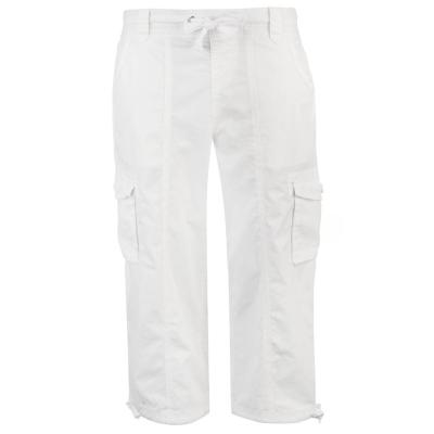 Pantaloni scurti Full Circle Poplin Long pentru Femei