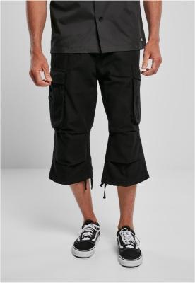 Pantaloni scurti Industry Vintage Cargo 3/4 Brandit