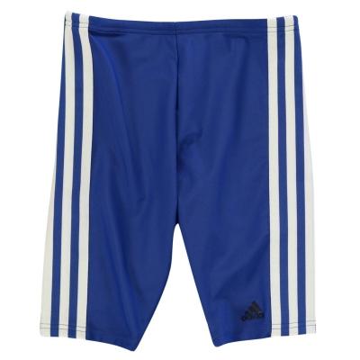 adidas Fitness 3-Stripes Swim Jammer de baieti