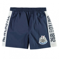 Pantaloni scurti NUFC Newcastle United Swim de baieti Bebe