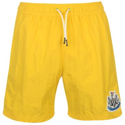 Pantaloni scurti NUFC Newcastle United Swim pentru Barbati