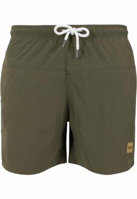 Pantaloni scurti Block Swim Urban Classics
