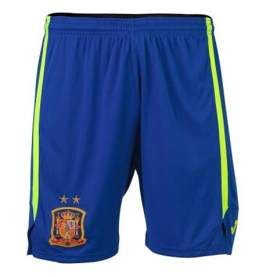 Pantaloni scurti 1st Spanish Futsal Navy Joma