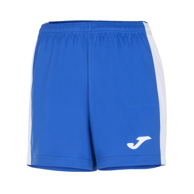 Maxi Short Royal-white Joma