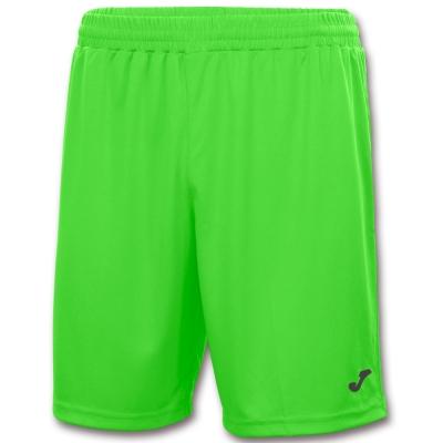 Short Nobel Green Fluor Joma