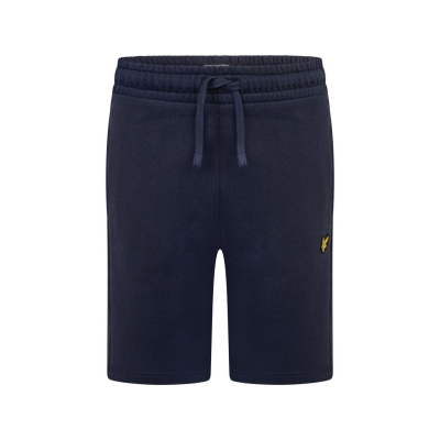 Pantaloni scurti Lyle and Scott Classic