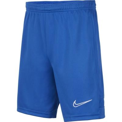 Pantaloni scurti Nike Academy de baieti Junior