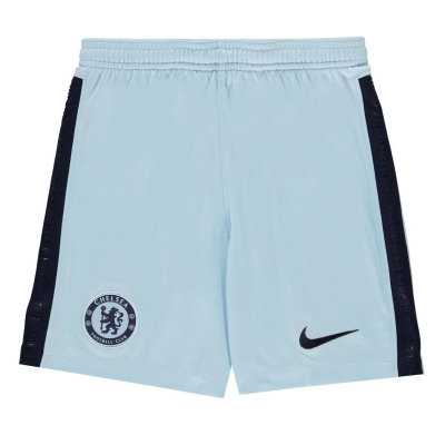 Pantaloni scurti Nike Chelsea Away 2020 2021 Junior