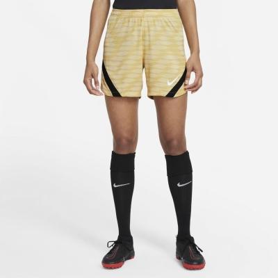 Pantaloni scurti Nike Dri-FIT Strike Knit Soccer pentru femei