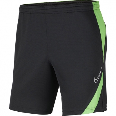 Pantaloni scurti Nike Dry Academy Short KP Men's Gray-Green BV6924 064
